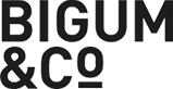 BIGUM & CO logo