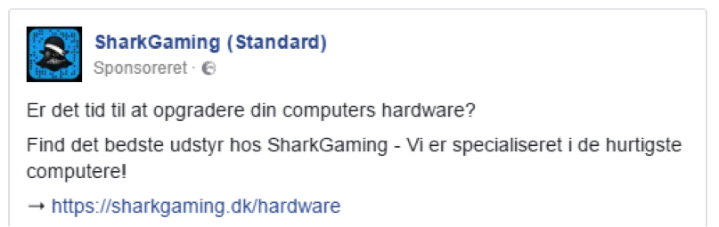 sharkgaming